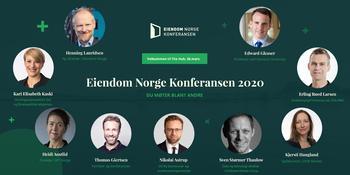 Eiendom Norge konferansen 2020