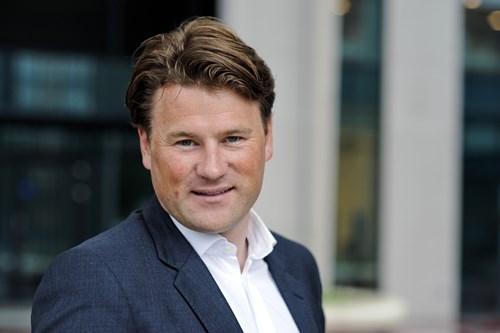 Administrerende direktør i Norges Takseringsforbund, Are Huser. Foto: Nicolas Tourrenc