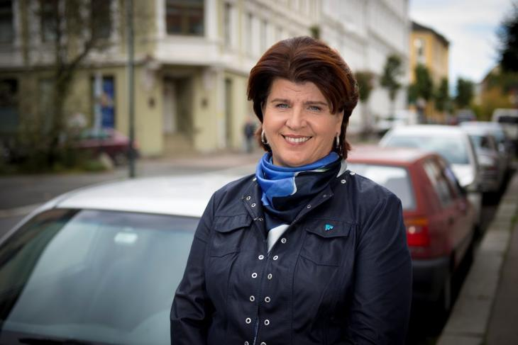 Forbrukerrådets direktør Randi Flesland. Foto: Forbrukerrådet.