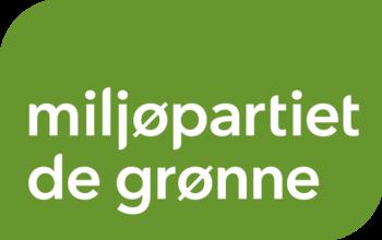 Miljøpartiet De Grønnes Logo