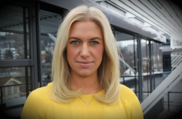 Nora Elise Wennberg, juridisk rådgiver i forbrukerombudet.