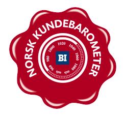 Norsk Kundebarometer. Et forskningsprosjekt ved Handelshøyskolen BI. www.kundebarometer.com