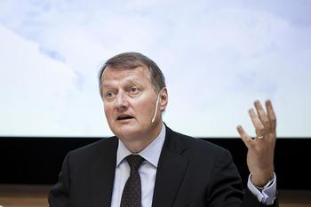 Foto: Olav Mellingsæter, DNB