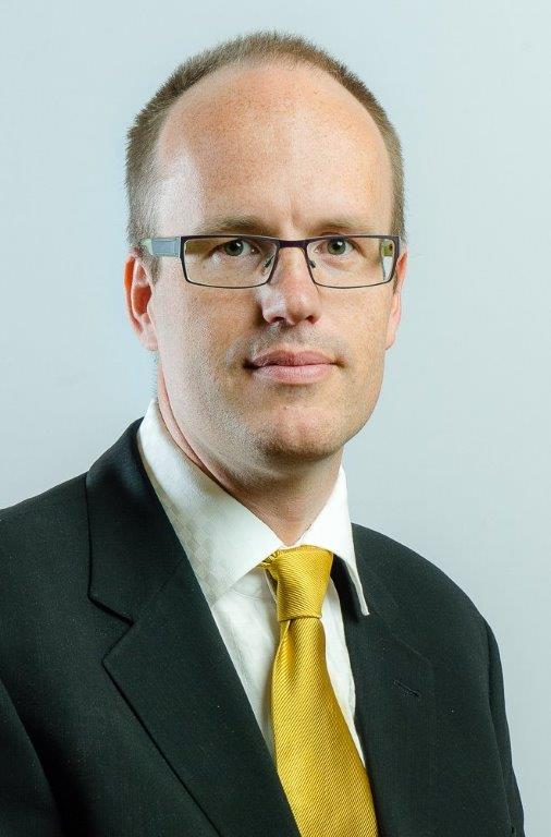 postdoktor Harald Benestad Anderssen ved Handelshøyskolen BI.
