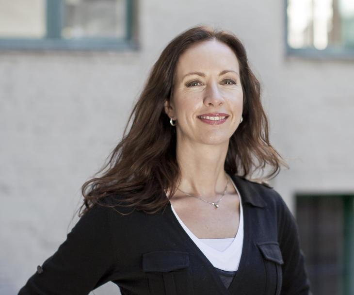 Hanne Nordskog-Inger. Foto: Solfrid Sande.