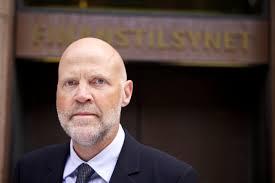 Finanstilsynets direktør Morten Balterzen. Foto: Finanstilsynet.