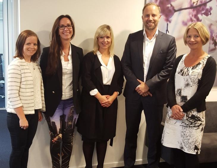 Kontaktmøte mellom Forbrukerombudet og Eiendom Norge