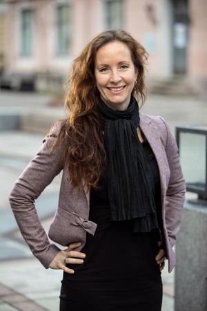 Hanne Nordskog-Inger