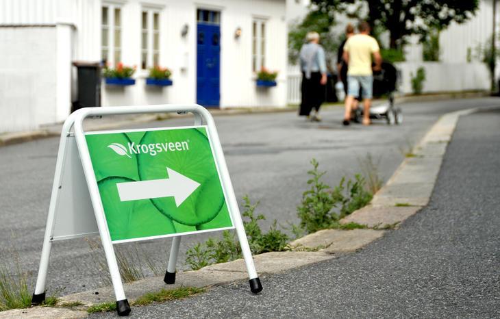 Foto: Kavli-Borge / Krogsveen